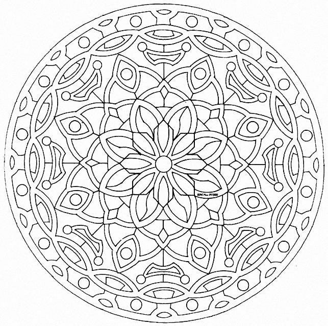 printable mandala coloring pages,printable,coloring pages