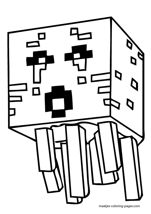minecraft coloring pages 12,printable,coloring pages