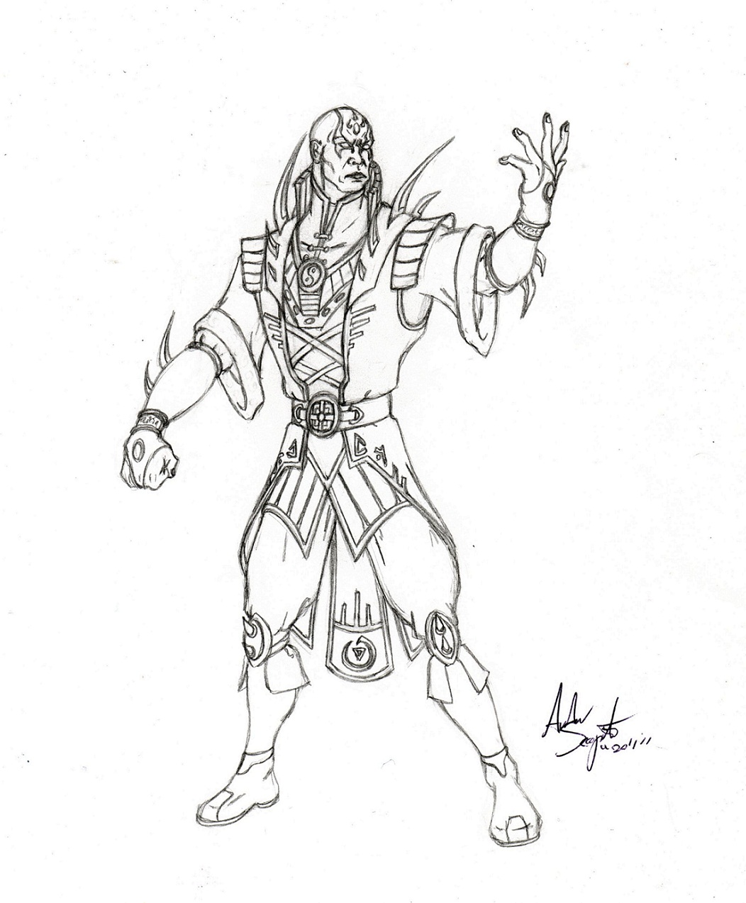 mortal-kombat coloring pages 14,printable,coloring pages