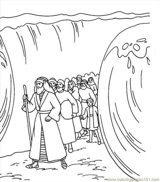 moses coloring pages,printable,coloring pages
