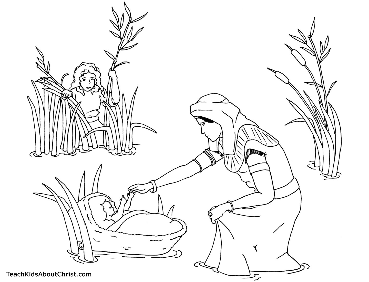 printable moses coloring pages,printable,coloring pages