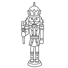 nutcracker coloring pages 12,printable,coloring pages