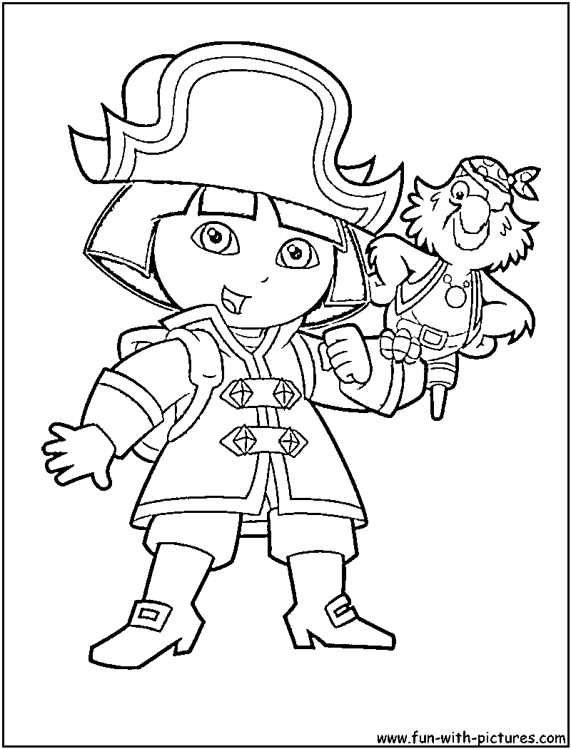 pirate coloring pages for preschool 9 pirate coloring page to print print color craft