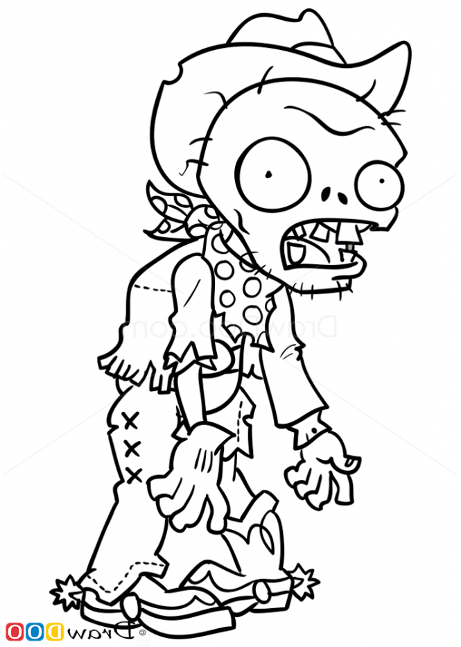 plants-vs-zombies coloring pages 13,printable,coloring pages
