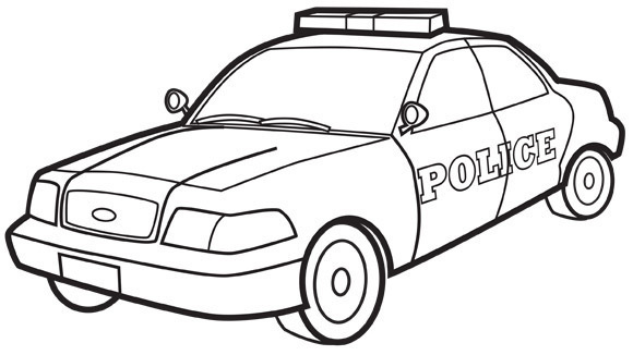 coloring pictures police,printable,coloring pages