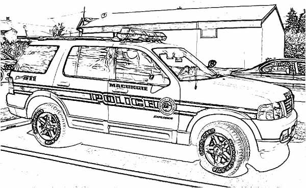 kids coloring pages police,printable,coloring pages