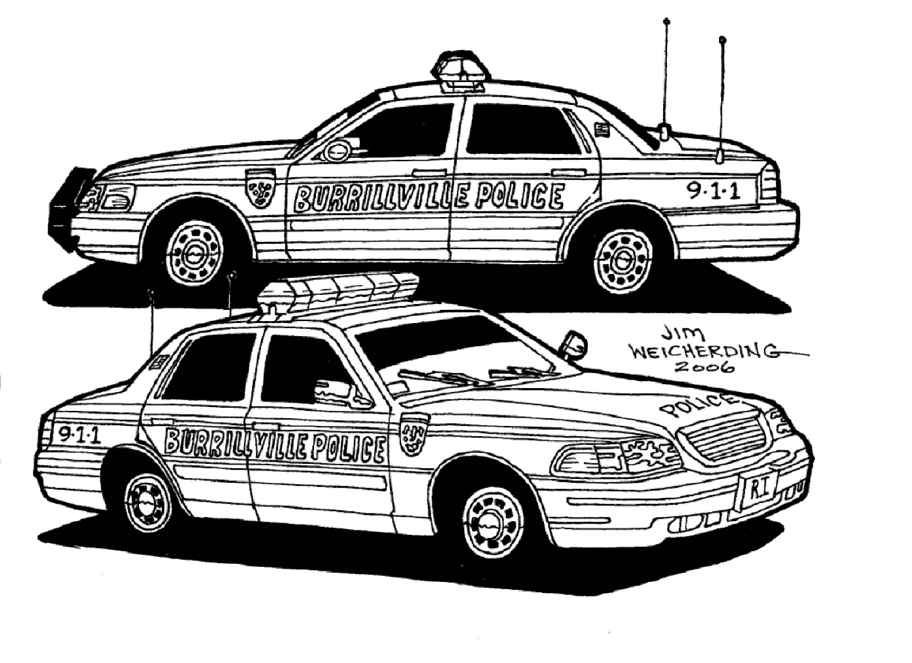 police coloring page to print,printable,coloring pages