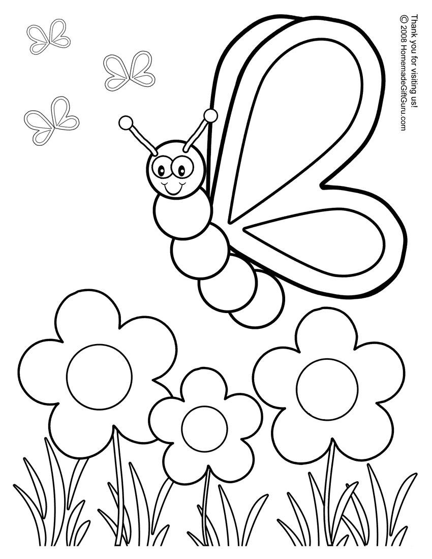 preschool coloring pages,printable,coloring pages