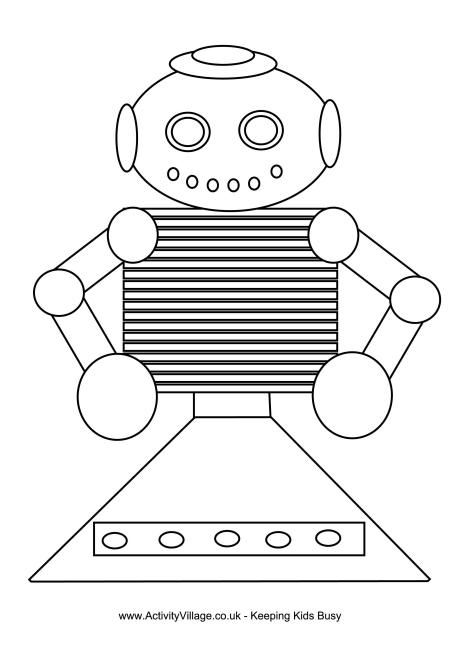 robot coloring pages printable,printable,coloring pages