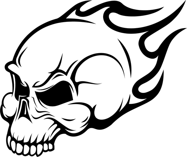 skull coloring pages 14,printable,coloring pages