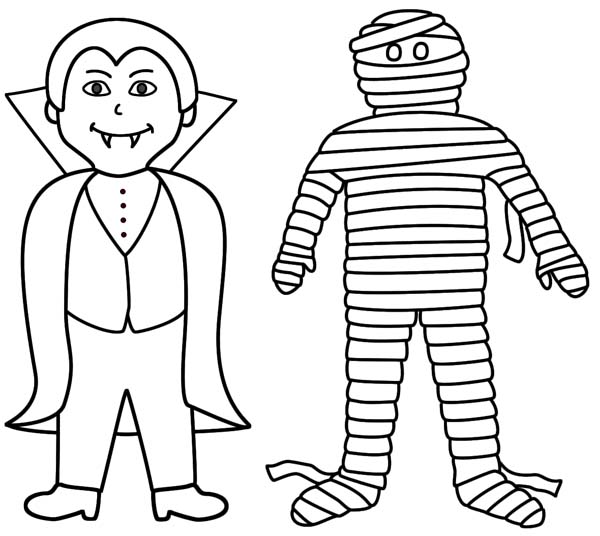 vampire coloring pages 13,printable,coloring pages