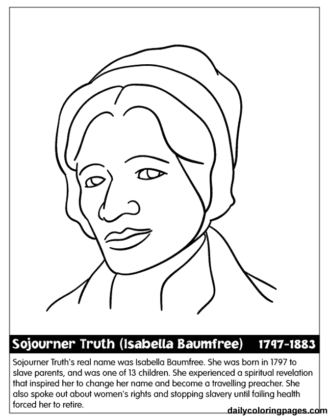 coloring pages of black-history-month,printable,coloring pages