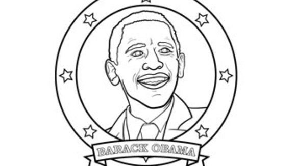 14 coloring pages of black history month | Print Color Craft