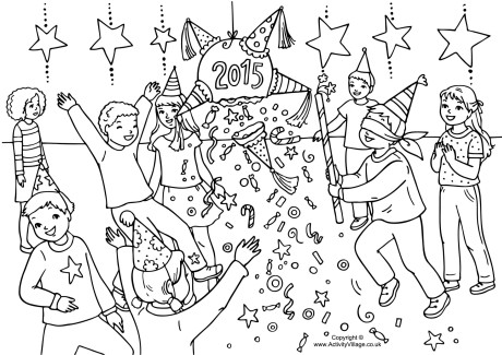 chinese-new-years-day coloring pages 11,printable,coloring pages