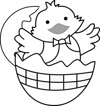 easter coloring pages for kidsprintablecoloring pages