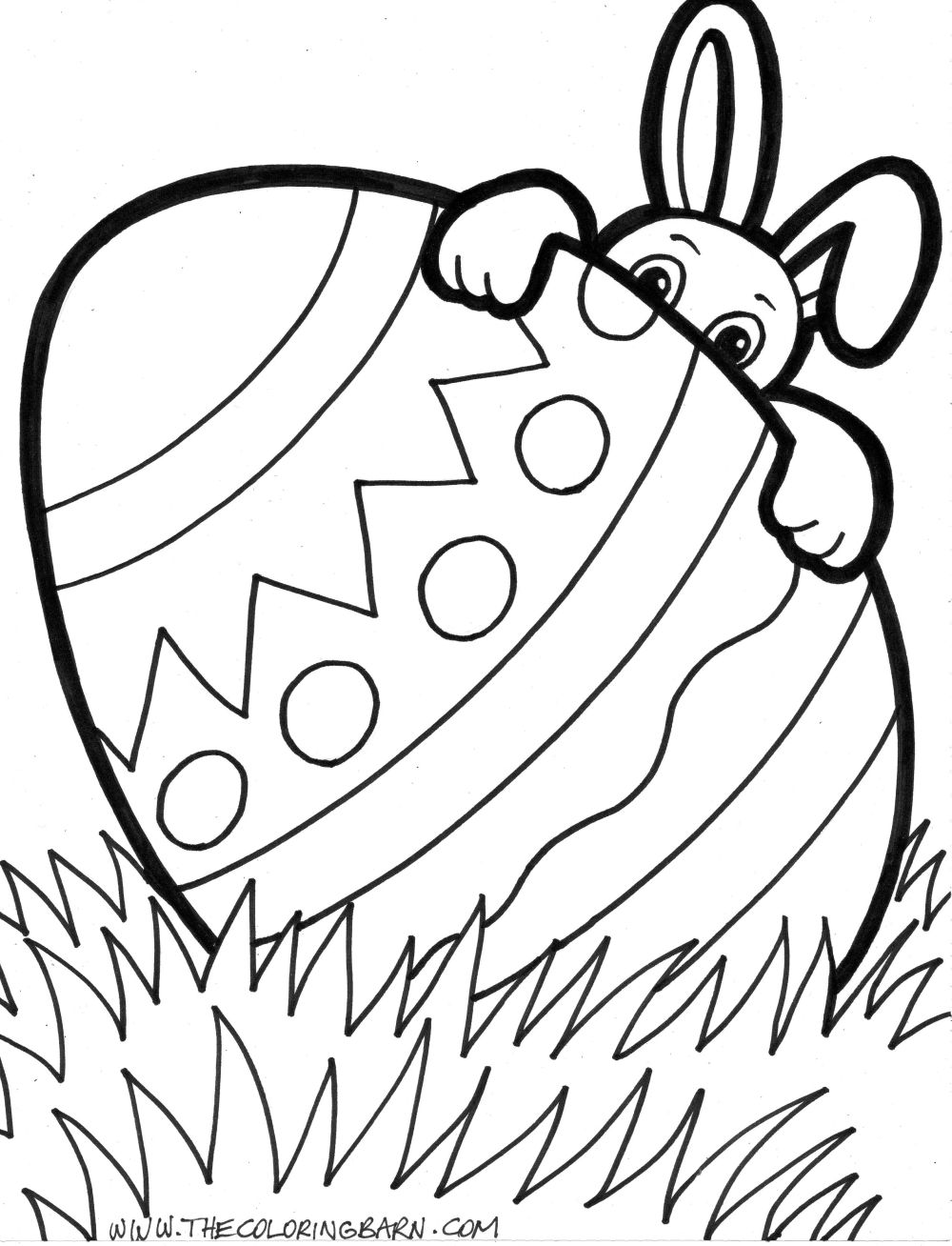 kids coloring pages easter,printable,coloring pages