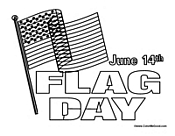 printable flag-day coloring pages,printable,coloring pages