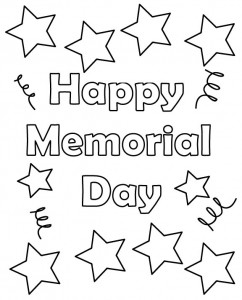 memorial day coloring pages 13printablecoloring pages
