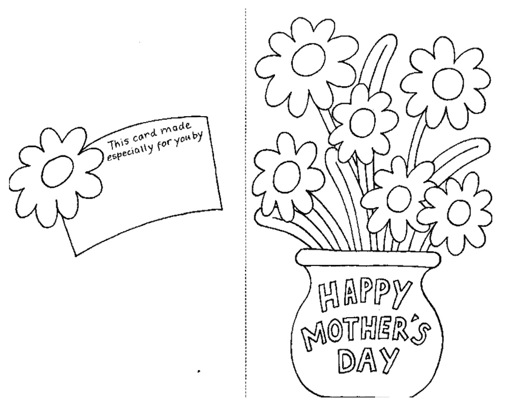 mothers-day coloring pages,printable,coloring pages