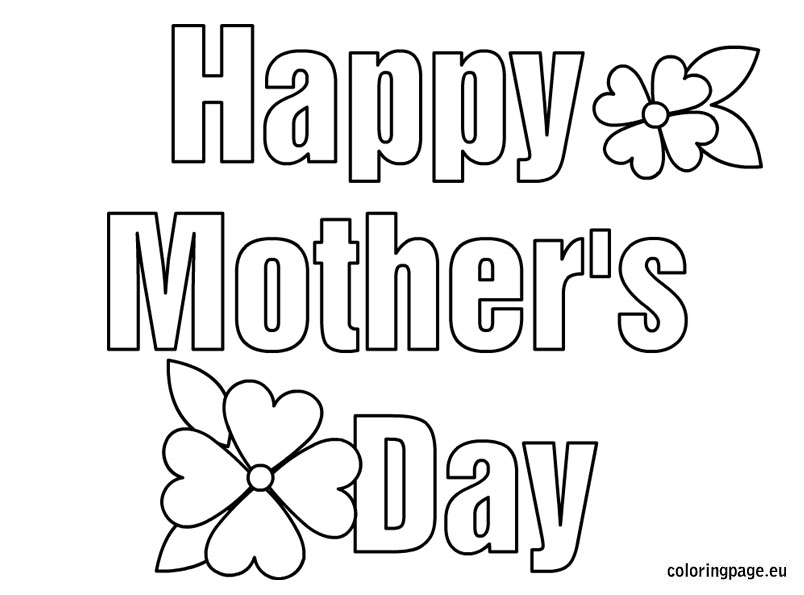mothers-day coloring pages 11,printable,coloring pages