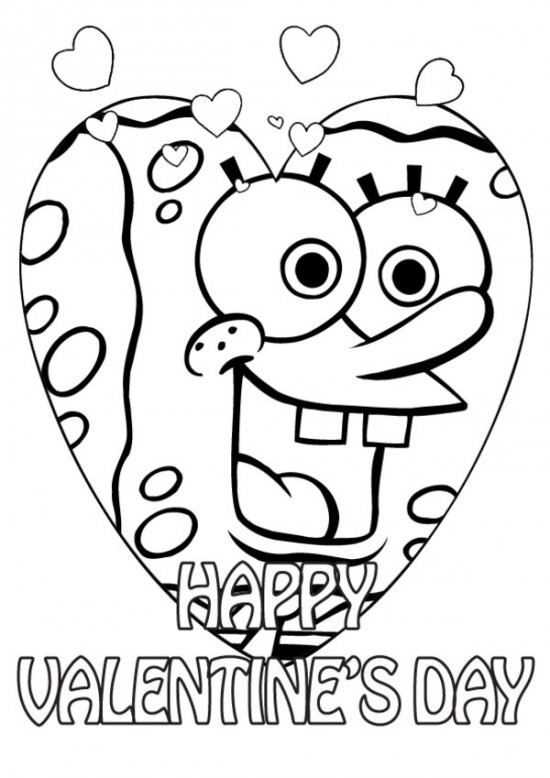 st-valentines-day coloring pages 11,printable,coloring pages