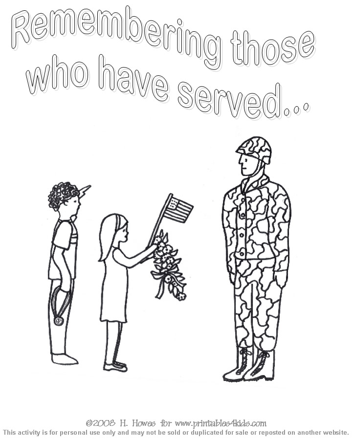 veterans-day coloring pages 12,printable,coloring pages