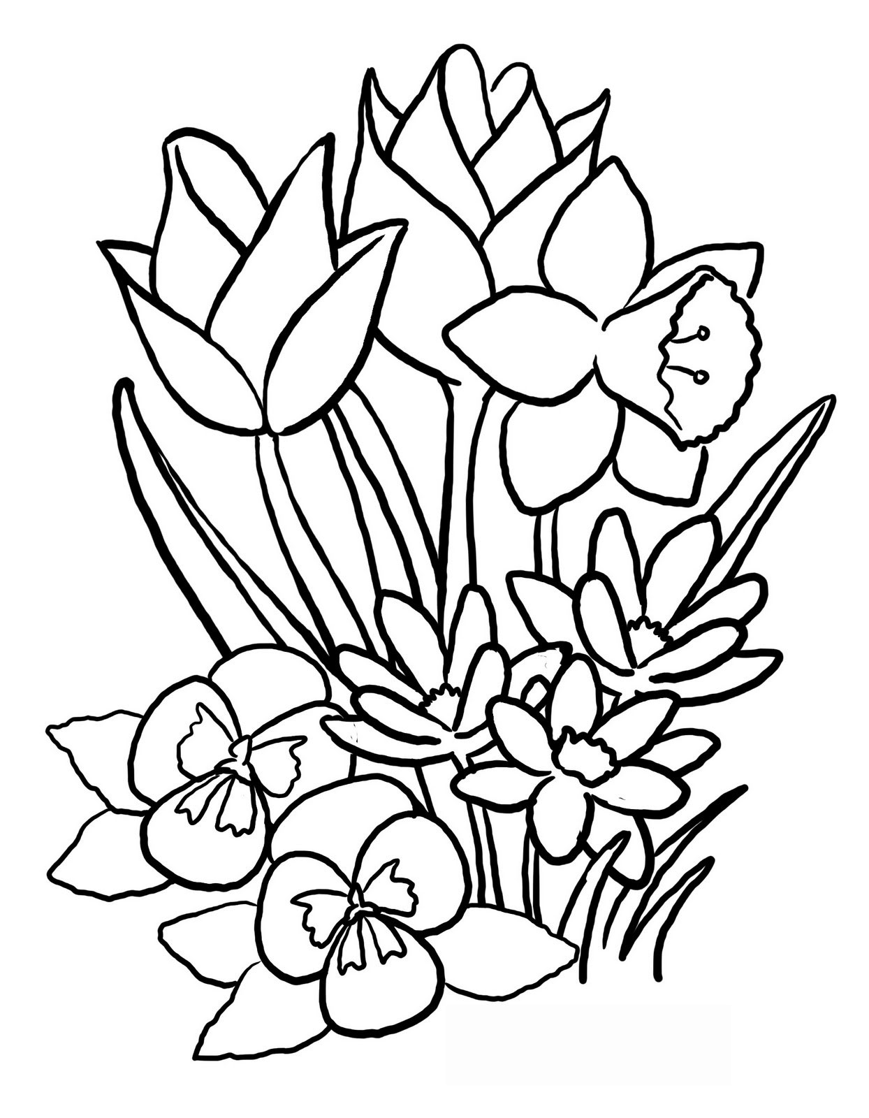 flower coloring pages 14,printable,coloring pages
