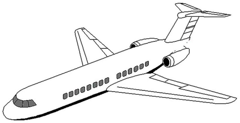 airplane coloring pages,printable,coloring pages