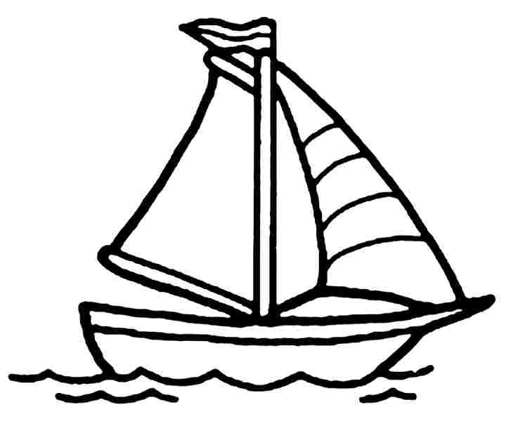 boat coloring pages 11,printable,coloring pages