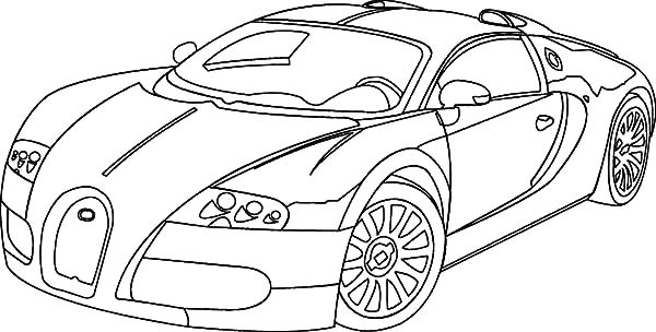 15 printable bugatti coloring pages print color craft. Black Bedroom Furniture Sets. Home Design Ideas