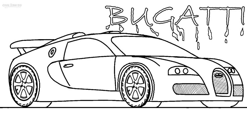 coloring pictures bugatti,printable,coloring pages