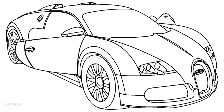printable bugatti coloring pages,printable,coloring pages
