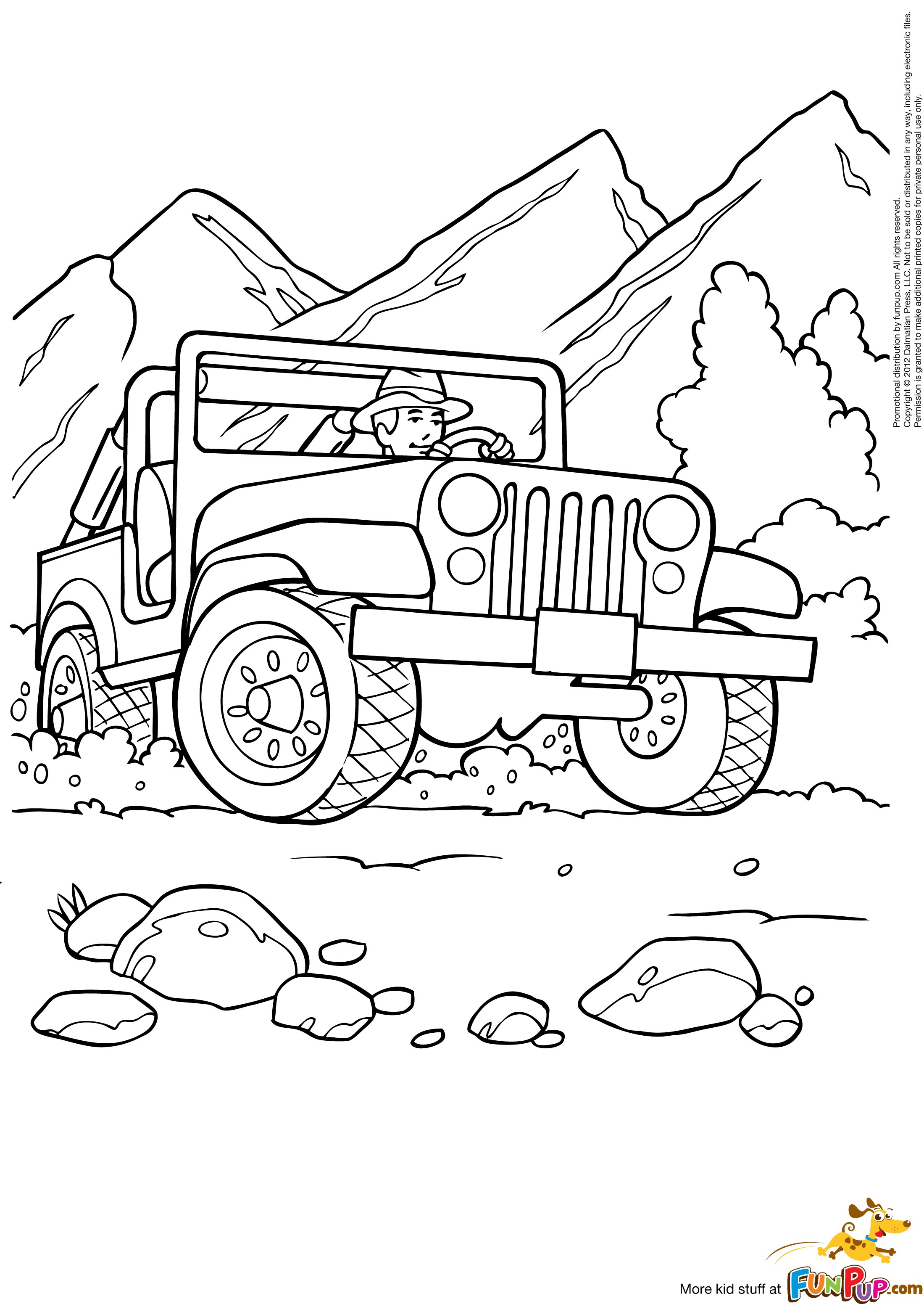 jeep coloring pages 12,printable,coloring pages