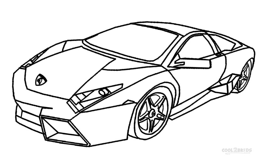 lamborghini coloring pages 14,printable,coloring pages