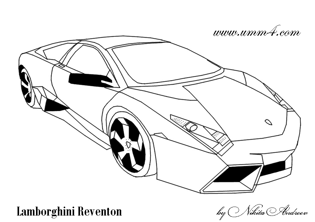 printable pictures of lamborghini page,printable,coloring pages