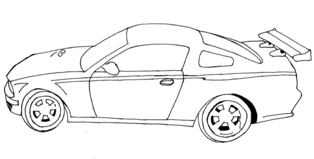 printable pictures of race-car page,printable,coloring pages