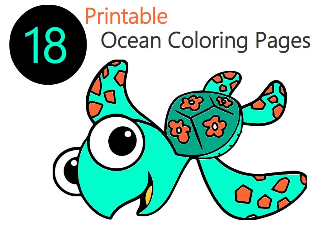 rainbow fish coloring page - Free Large Images | 723x1024