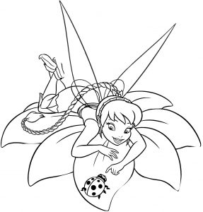 Fawn Animal Talent Fairy Tinkerbell Coloring Pages Legend of the Neverbeast Fawn