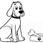 16 Printable Dog Coloring Pages: Coloring Animals