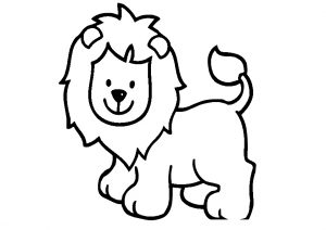 17 Printable Lion Coloring Pages: Easy & Adult Coloring