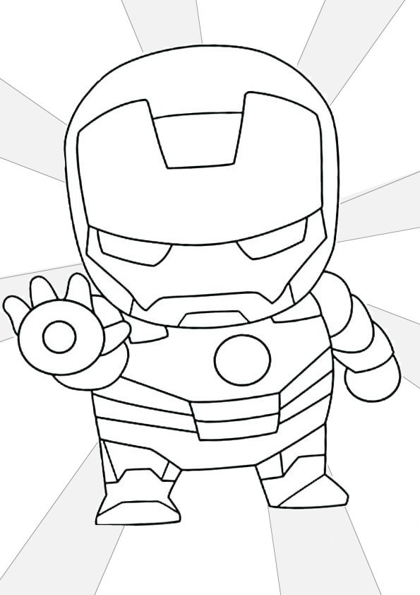 Pin di Fat Boy Coloring Pages | 842x595