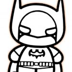 18 Batman Coloring Pages: Superhero Coloring PDFs