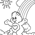 Care Bears Coloring Pages - GetColoringPages.com | 150x150