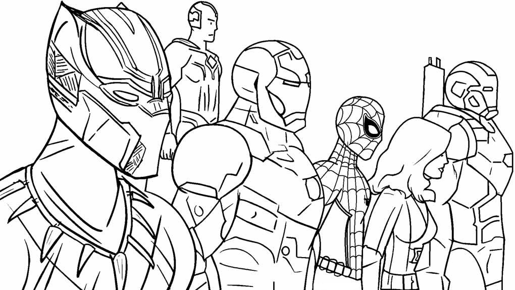 Avengers Endgame Hulk Suit, Avengers 4 Endgame Coloring Pages, How ... | 574x1020