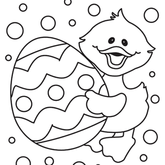 Resurrection 9 top Easter coloring pages
