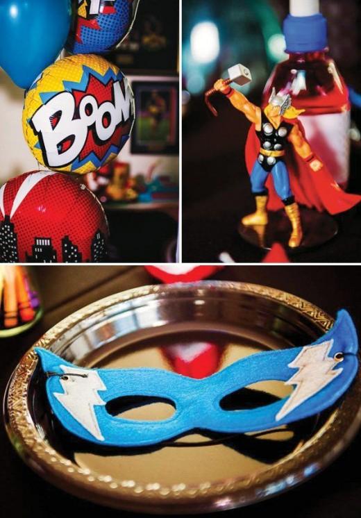 Thor-birthday-party