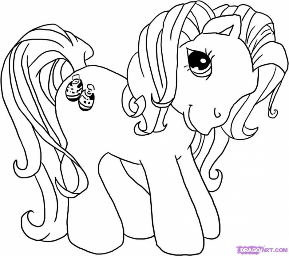 Barbie Coloring Pages Girls Princess