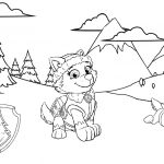 23 Winter season coloring pages